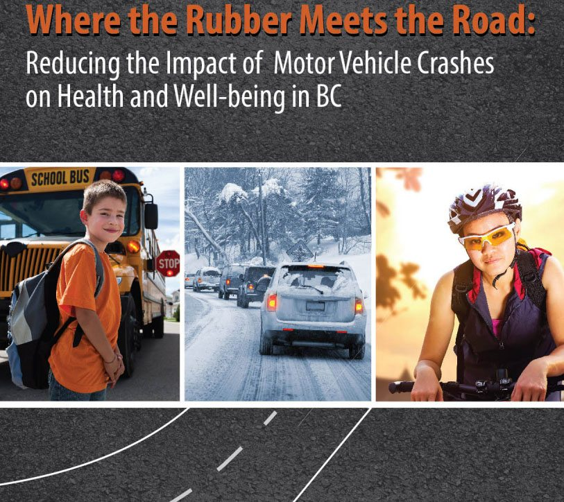 Where The Rubber Meets The Road My Cowichan Valley Now