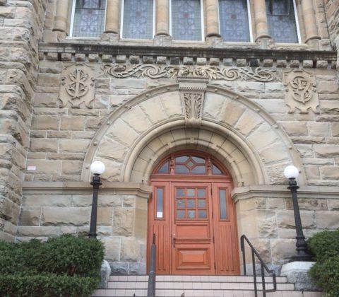 Nanaimo Court