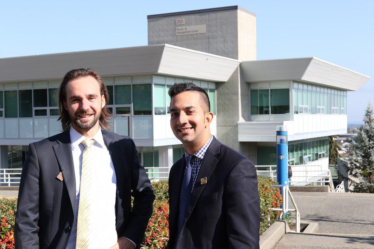 Vancouver Island University Mba Alumni