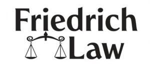 Friedrich Law